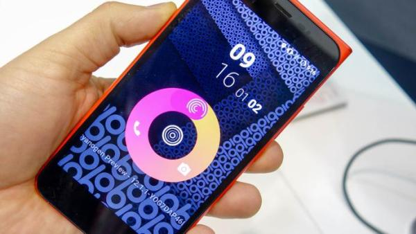 Obi Worldphone MV1