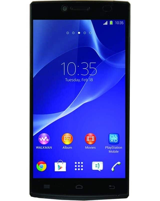 StarTimes Solar 5 Phone Review And Price In Nigeria