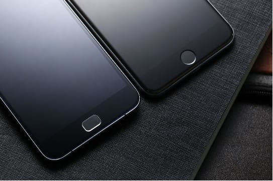 UMi TOUCH vs iPhone 6S Plus 222