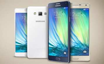 Samsung Galaxy C7 Full Specs Review