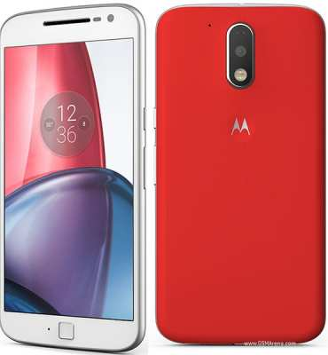 Motorola Moto G4 Plus photo 2