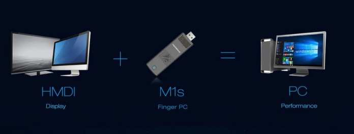 MOREFINE M1s Pocket PC Era
