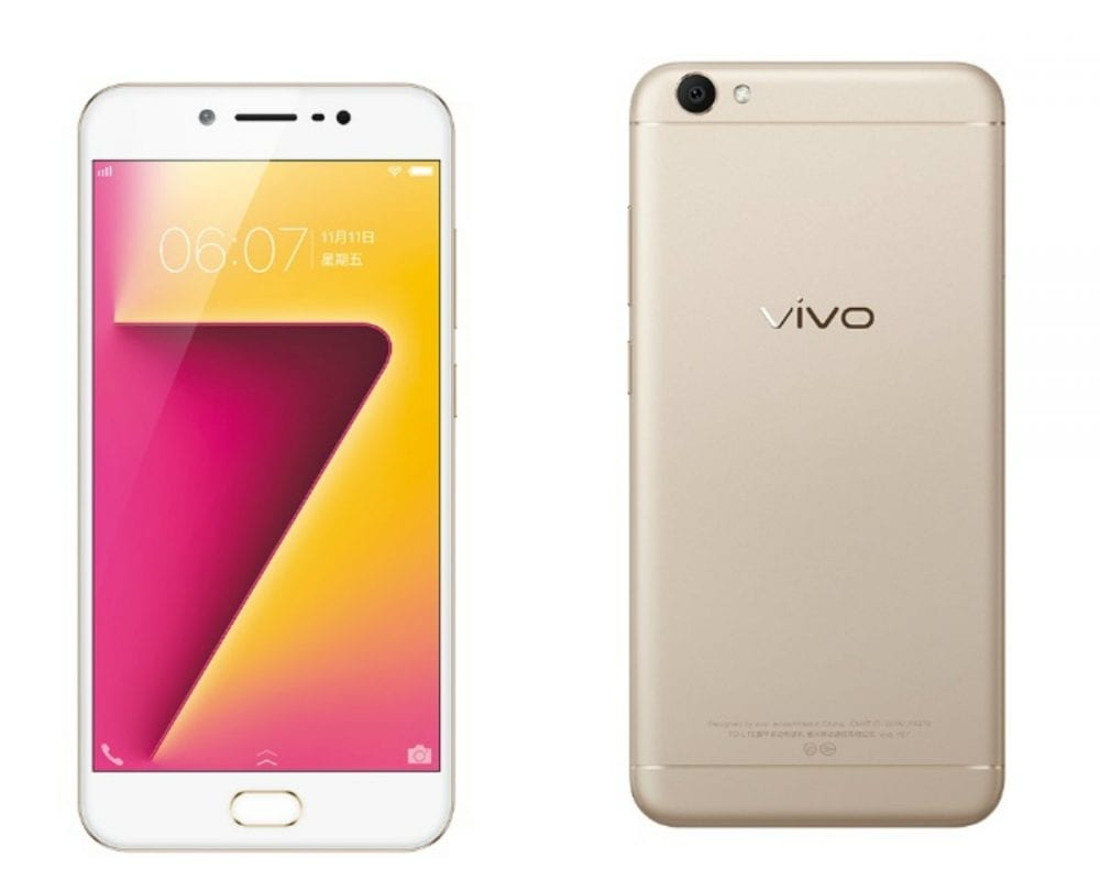 Vivo Y67 Price With Full Phone Specifications