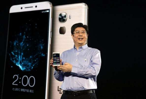 LeEco Le Pro 3 Launched in India