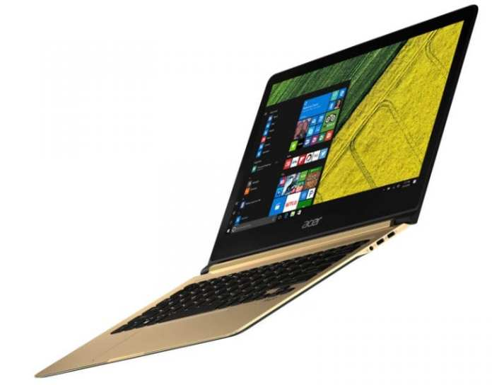 Acer Swift 7 Laptop