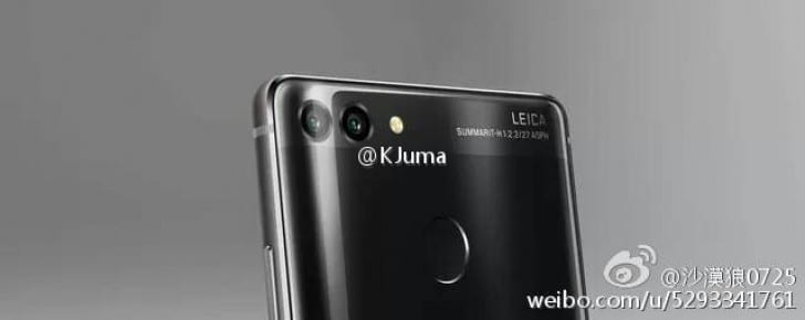 Huawei P10 coming soon: Expected Specifications & Leaked Images