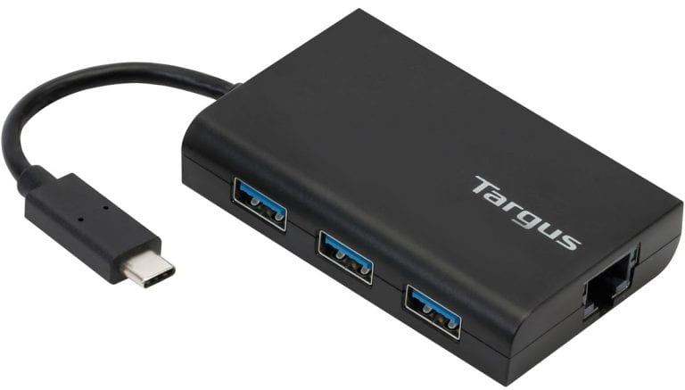 Targus launches two new USB Type-C hubs with loads of features