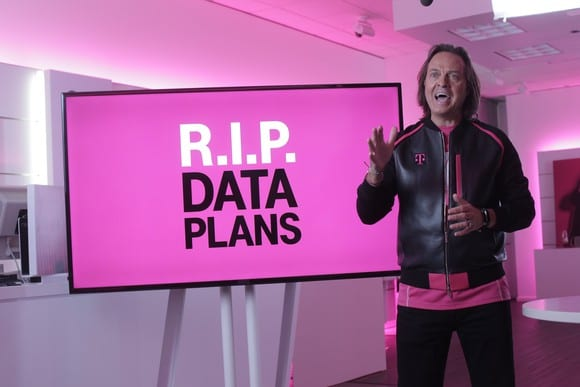 data plans increase