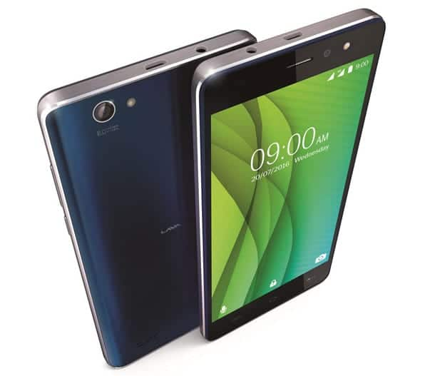 Lava X50 plus price
