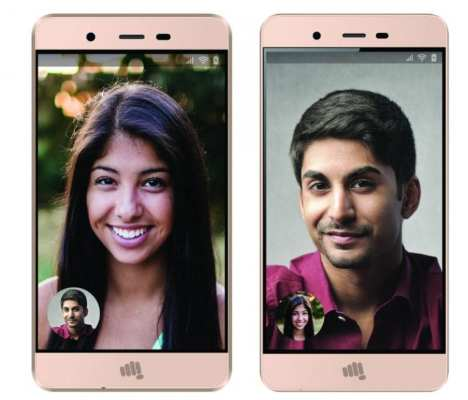 Micromax Vdeo 1 & Vdeo 2