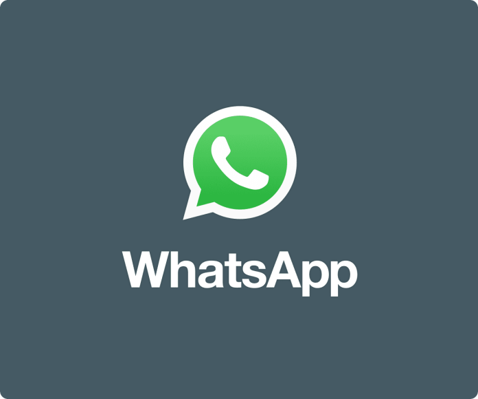 WhatsApp Logo 7