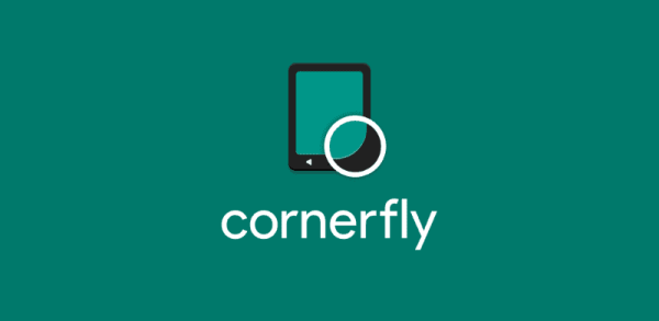 Cornerfly by flyperinc for Android