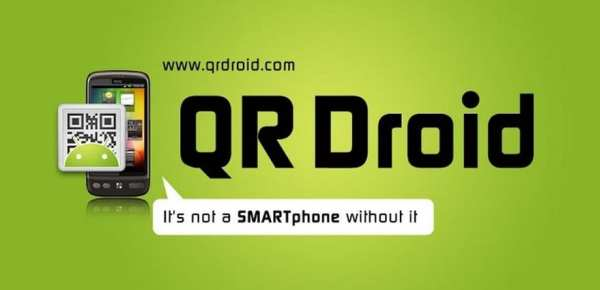 QR Droid for Android OS