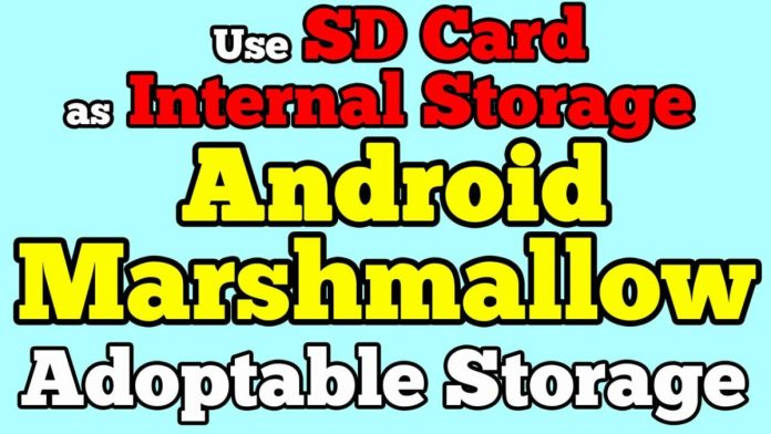 Format Micro SD Card For Use As Internal Storage scaled