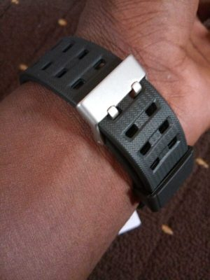 No.1 F2 Smartwatch Straps