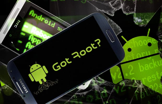 Reasons to Root Android Devices