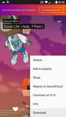 Way to download songs on soundcloud on android best way to download songs on soundcloud on android ccuart Image collections