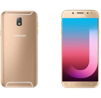 Samsung Galaxy J7 Pro with a great design