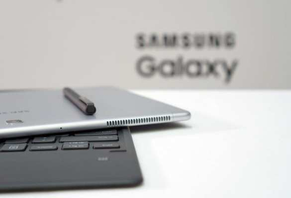Samsung Galaxy Book price and specs