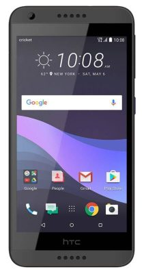 HTC Desire 555 specifications