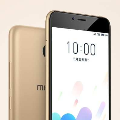 Meizu A5 launched with 2 GB RAM