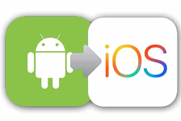 5 Reasons Android Users won't switch to iOS