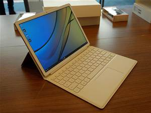 Huawei MateBook E specifications