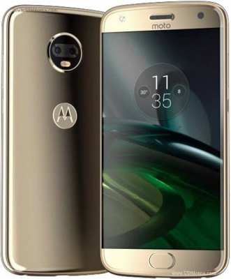 Motorola Moto X4 device specifications