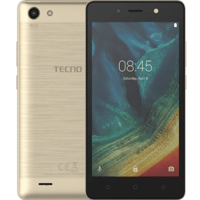 Tecno WX3 Pro device specifications and review