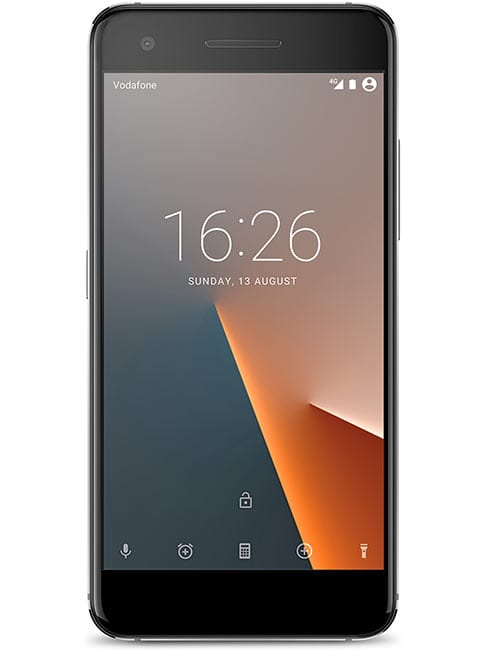 Vodafone Smart V8 specification and price