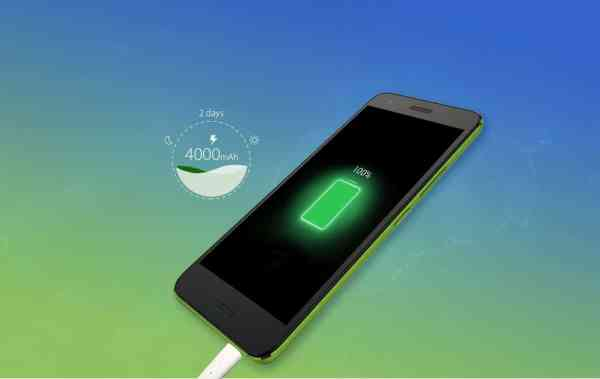 Infinix Hot 5 battery