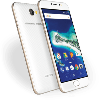 List of all General Mobile Phones 2017