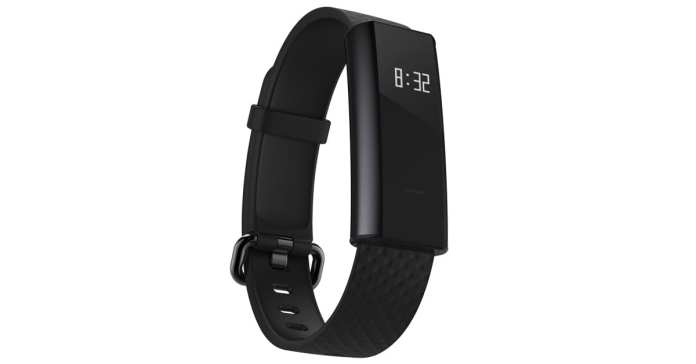 Amazfit Arc Heart Rate and Activity Tracker 1200x628