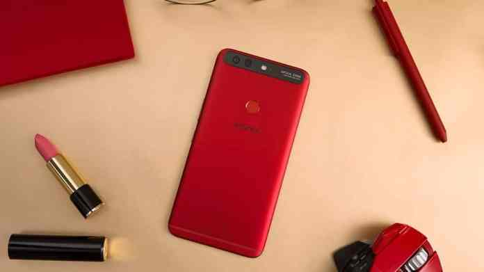 Infinix Zero 5 Review