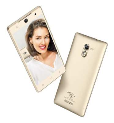 Itel S21 Review