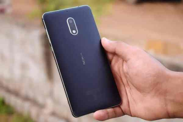 The new Nokia 6 (2018) has just been filtered: price and features