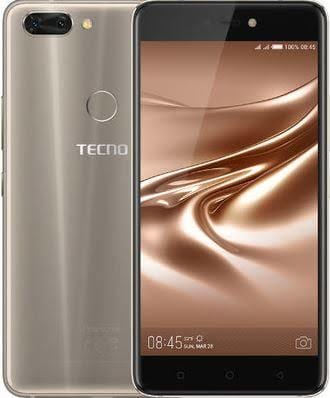 Tecno Camon X VS Tecno Phantom 8