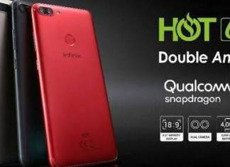 Infinix Hot 5 VS Infinix Hot 6 Pro