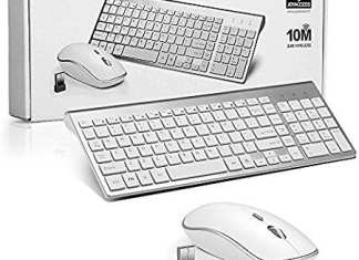 best keyboards for Mac