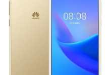 Huawei Enjoy 8e Youth