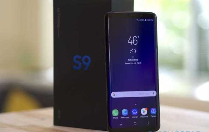 samsung galaxy s9 review 980x620