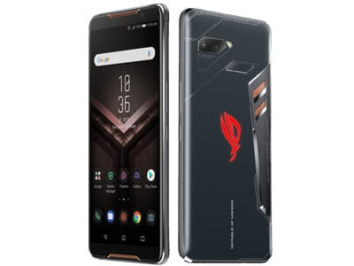 Asus ROG Phone VS Razer Phone