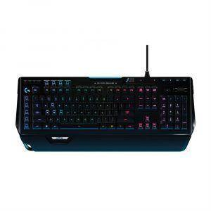 Best mechanical gaming keyboards 23