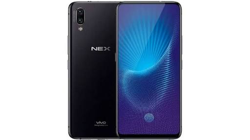 OnePlus 6 VS Vivo NEX S
