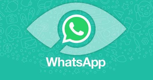Everything WhatsApp knows about you