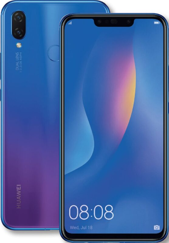 nuovo stile 3c289 5b94d Huawei P Smart Plus Specs Review, Features and Price
