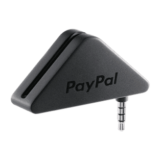 PayPal Card Readers