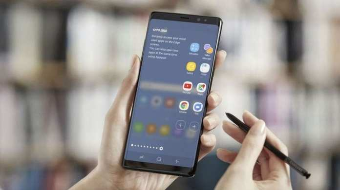 galaxy note 9 price