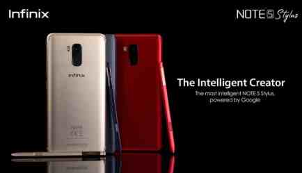 Infinix-note-5-Stylus-feature