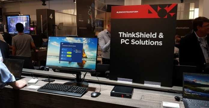 Lenovo ThinkShied 780x405